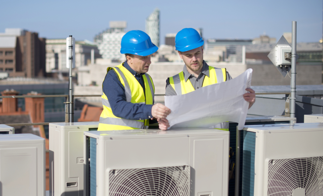 Need Air Conditioning in York?